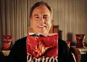doritos feed ypur flock advert
