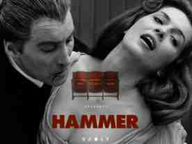 hammer at the vault advert