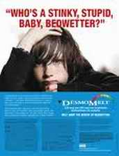 bedwetter ad