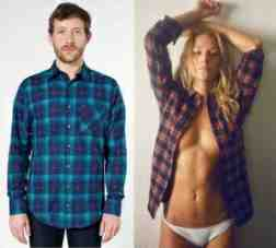 american apparel boy vs girl advert