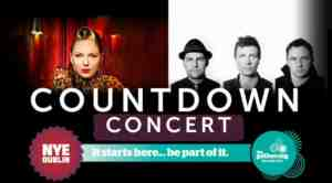 countdown concert rte advert