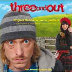 Three and Out soundtrack