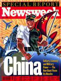 newsweek china