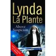 Above Suspicion book