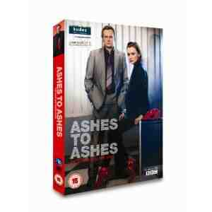 Ashes 3 DVD Keeley Hawes