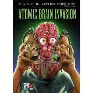 Atomic Brain Invasion David Lavallee