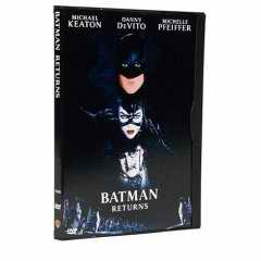 Batman Returns DVD cover