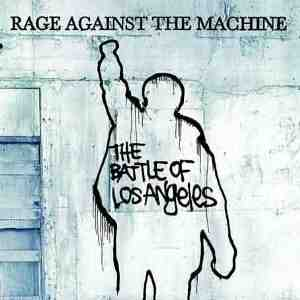 Battle Angeles Rage Against Machine