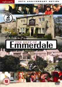Best Emmerdale DVD Lucy Pargeter
