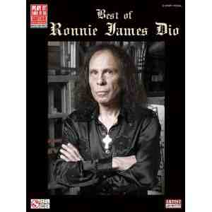 Best Ronnie James Dio