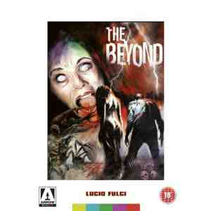 Beyond DVD David Warbeck