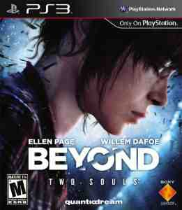 BEYOND Two Souls Playstation 3