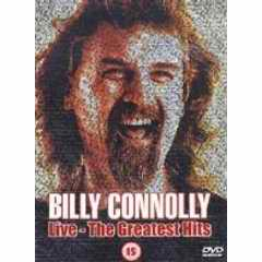 Billy Connolly Live Greatest Hits