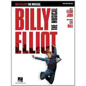 Billy Elliot Musical Elton John