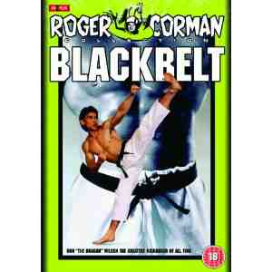 Blackbelt DVD Don Dragon Wilson