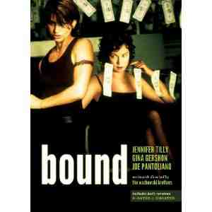 Bound Jennifer Tilly