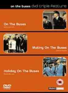 Buses Mutiny Holiday DVD