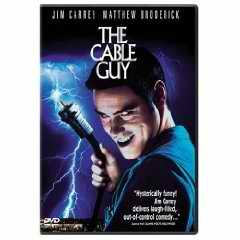 Cable Guy Full Screen