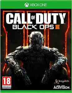 Call Duty Black Ops Xbox