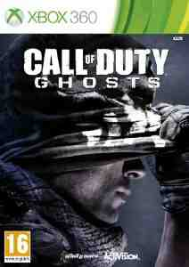 Call Duty Ghosts Xbox 360