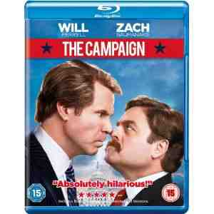 Campaign Blu ray Copy Region Free
