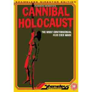 Cannibal Holocaust Ruggero Deodatos Edit