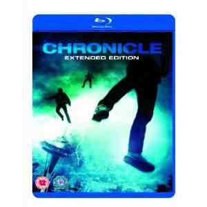 Chronicle Blu ray Digital Michael Jordan