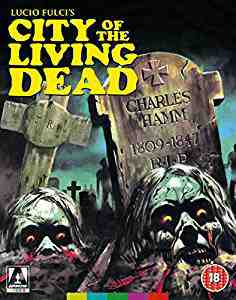 City of the Living Dead - Limited Edition Blu-ray