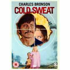 Cold Sweat DVD Charles Bronson