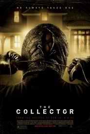 The Collector film poster