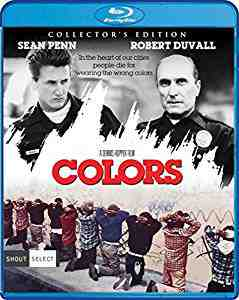 Colors Blu-ray
