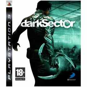 Dark Sector video game