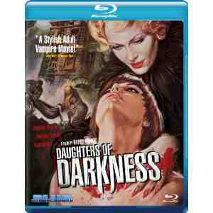 Daughters Darkness Blu ray John Karlen