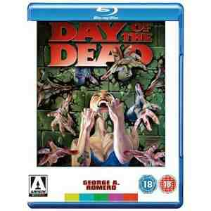 Day Dead Blu ray Region Free