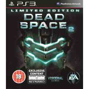 Dead Space 2 Limited PS3