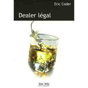 Dealer legal Eric Coder