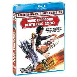 Death Race 2000 Ws Blu ray