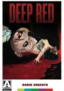 Deep Red DVD