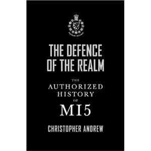 Defence Realm Authorized History MI5