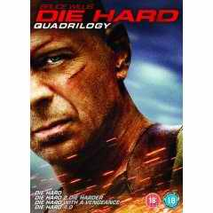 Die Hard Quadrilogy
