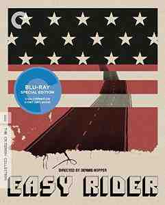 Easy Rider Criterion Collection Blu ray