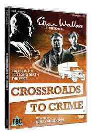 Edgar Wallace Presents Crossroads Crime