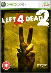 Electronic Arts BE032 Left Dead
