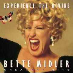 Experience Divine Bette Midler