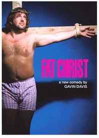 Fat Christ poster