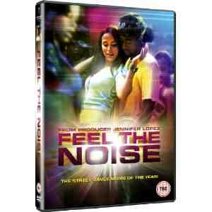 Feel Noise DVD Alejandro Chomski