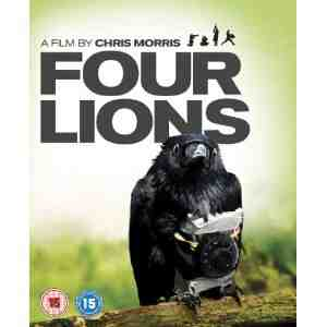 Four Lions Special Riz Ahmed