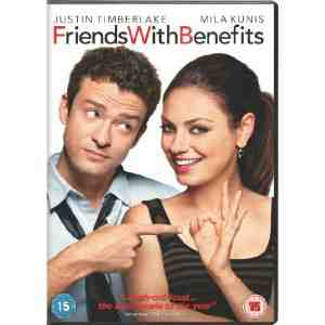 Friends With Benefits Justin Timberlake