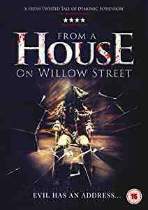 From a House on Willow Street DVD