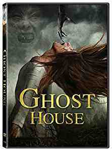 Ghost House DVD
